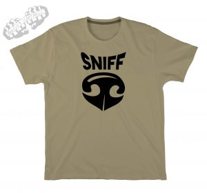 offensive butt sniff shirt